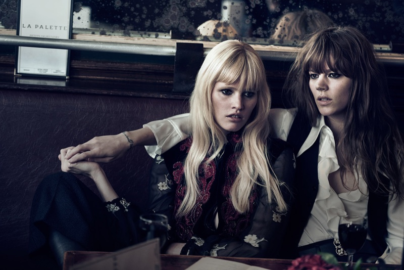 Lara-Stone-Freja-Beha-Peter-Lindbergh-Editorial-fashionela12