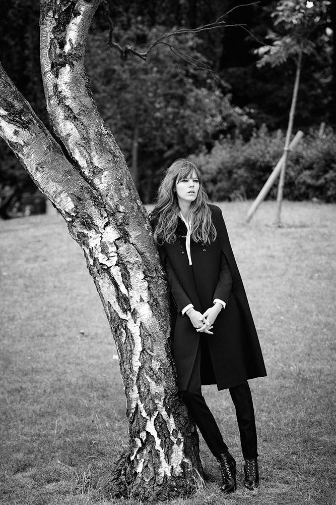 Lara-Stone-Freja-Beha-Peter-Lindbergh-Editorial-fashionela14