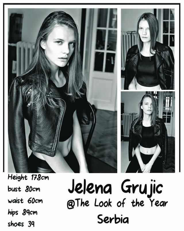 Lice Godine Srbije: Jelena Grujić