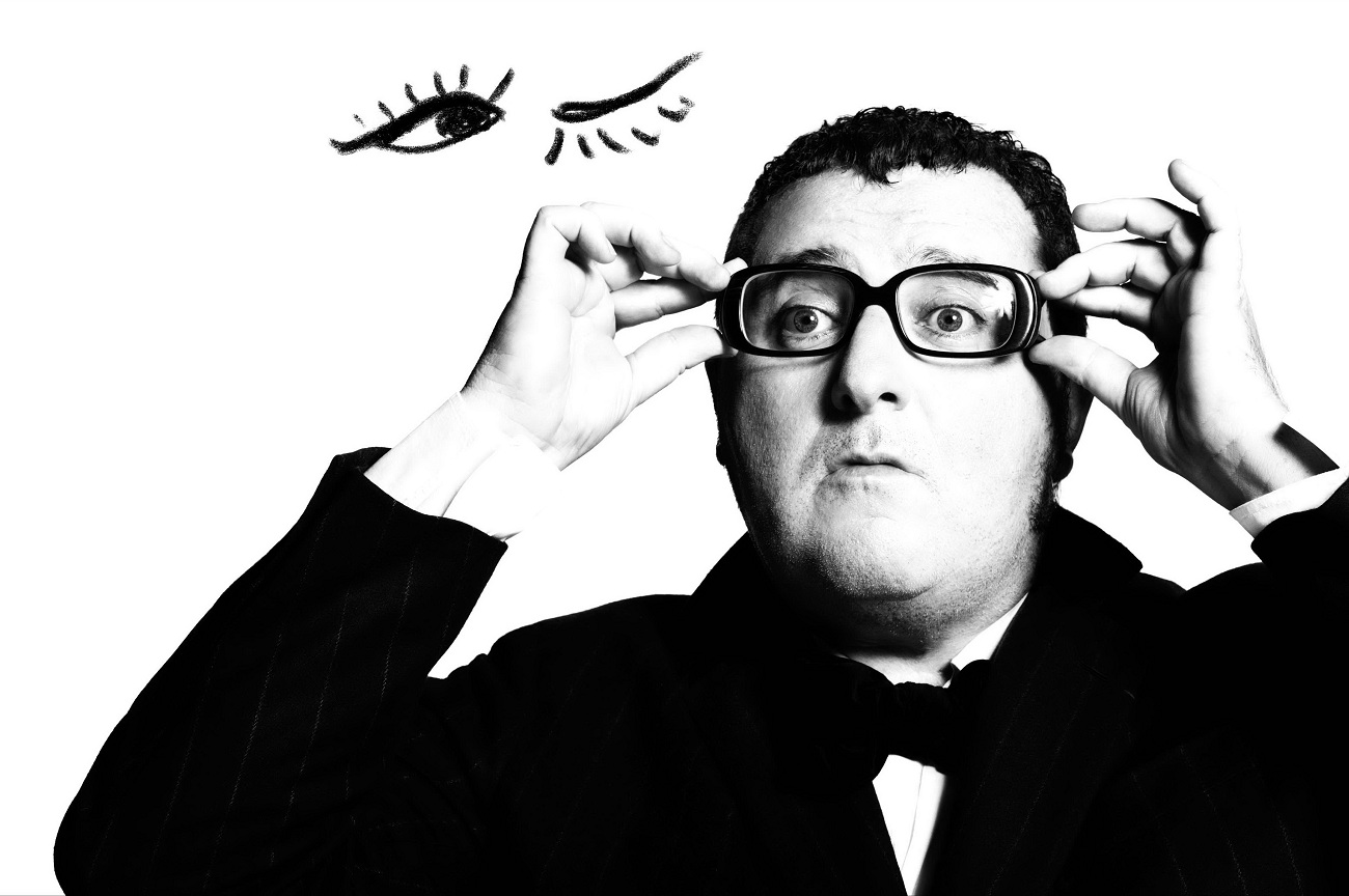 Alber Elbaz leaves Lanvin. Fashion portal Fashionela.