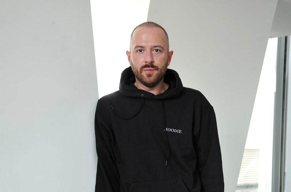 demna gvasalia is the new creative director of balenciagafashionela. Black Bedroom Furniture Sets. Home Design Ideas