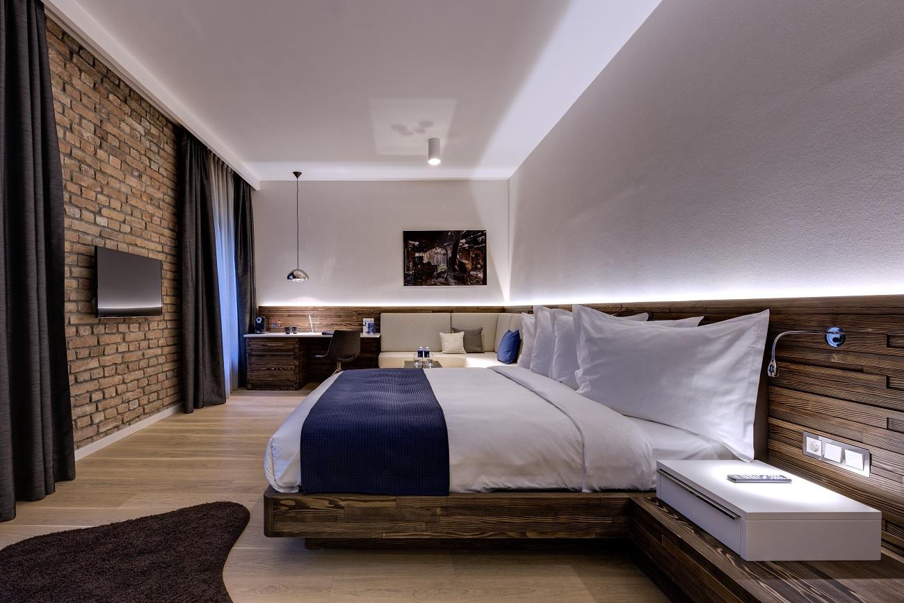 Radisson BLU Hotel Belgrade Fashionela