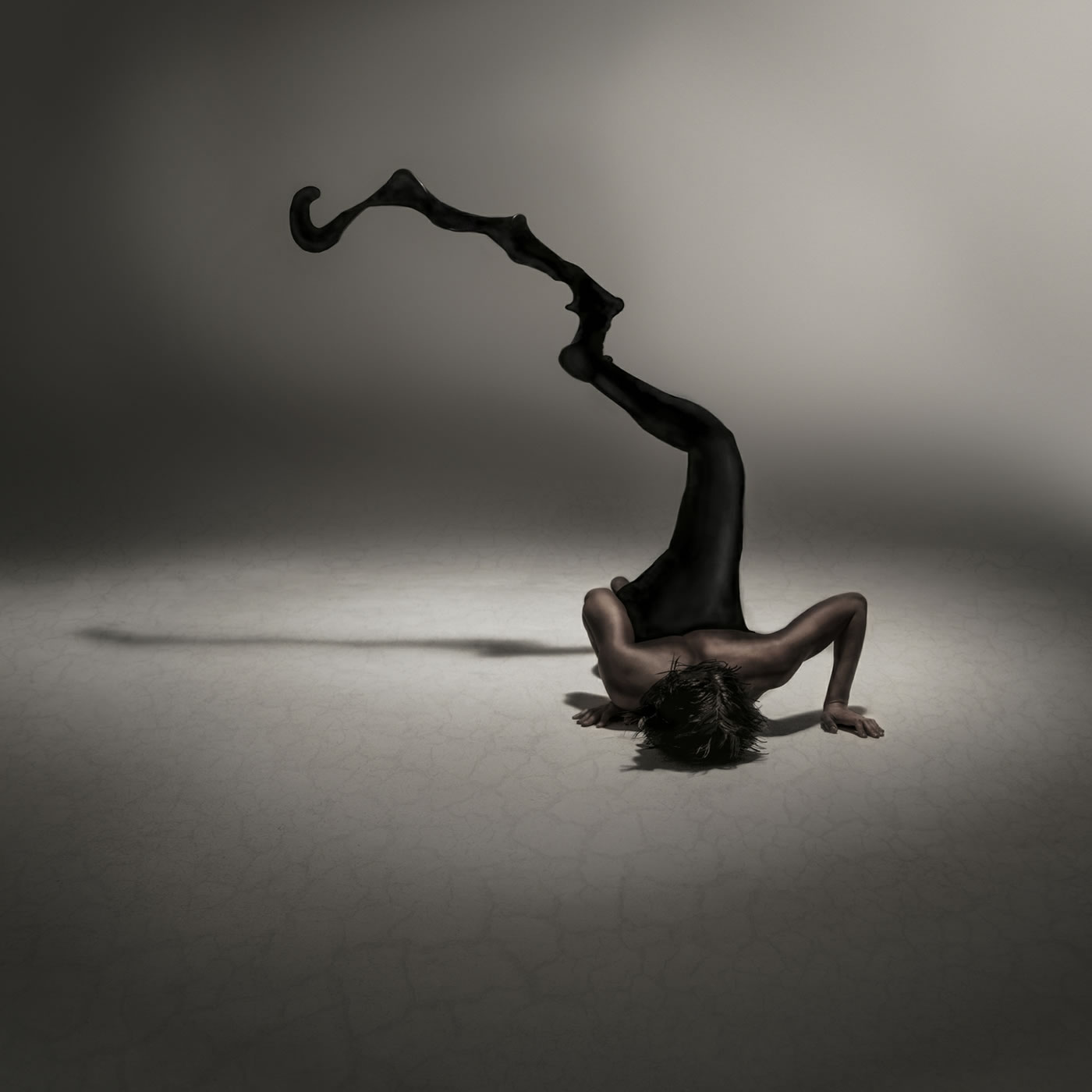 """Creatures"" gallery art exhibition by Shane Lavancher"