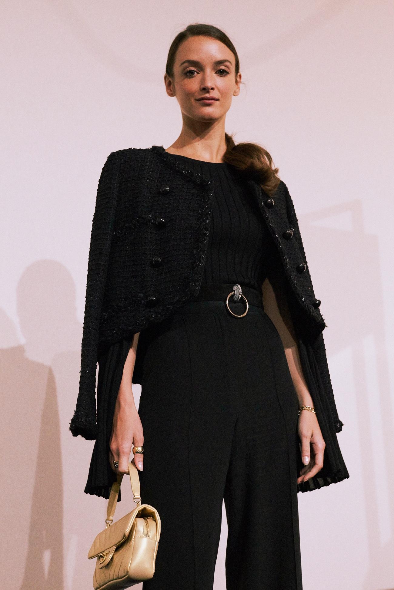 Chanel HC 2016 Fashionela