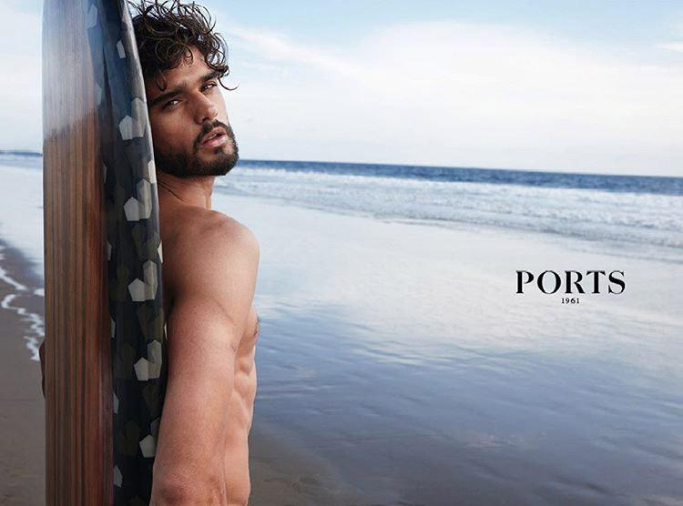 Marlon Teixeira Ports 1961 Spring Summer 2016 Fashionela