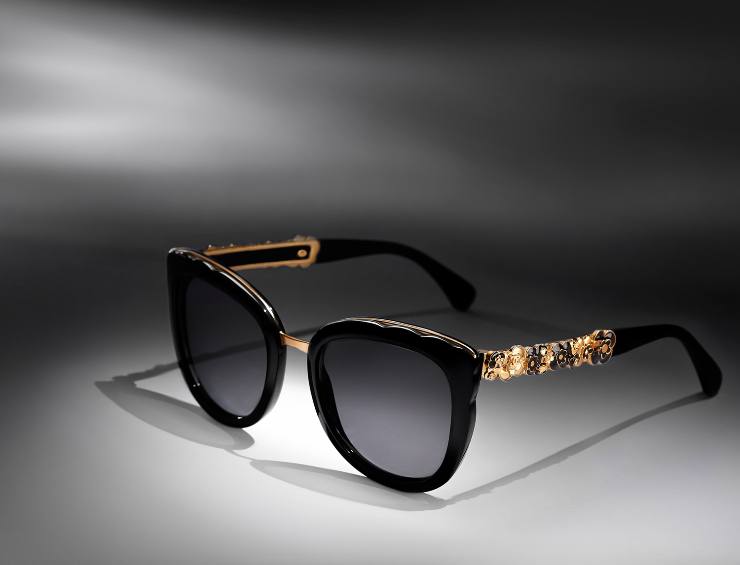 0a607036a1a Chanel Bijou 2016 Eyewear CollectionFashionela