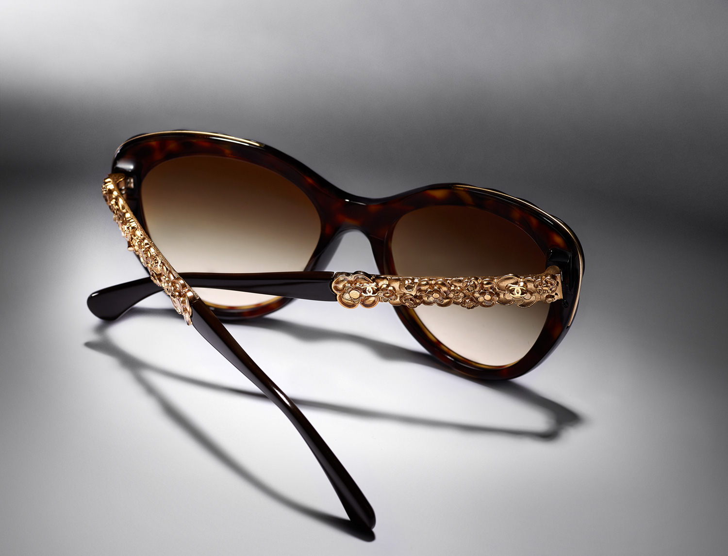 Chanel Bijou 2016 Eyewear Collection