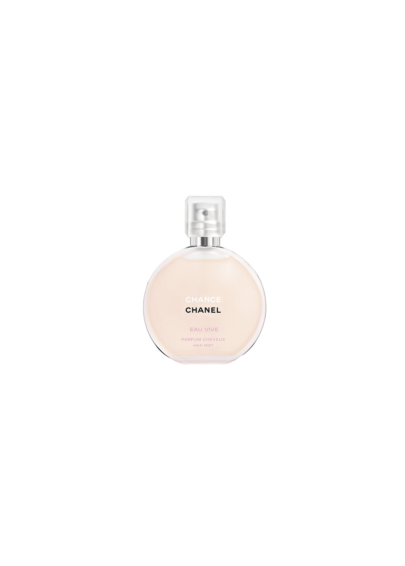 Chanel Hair Mist Fashionela