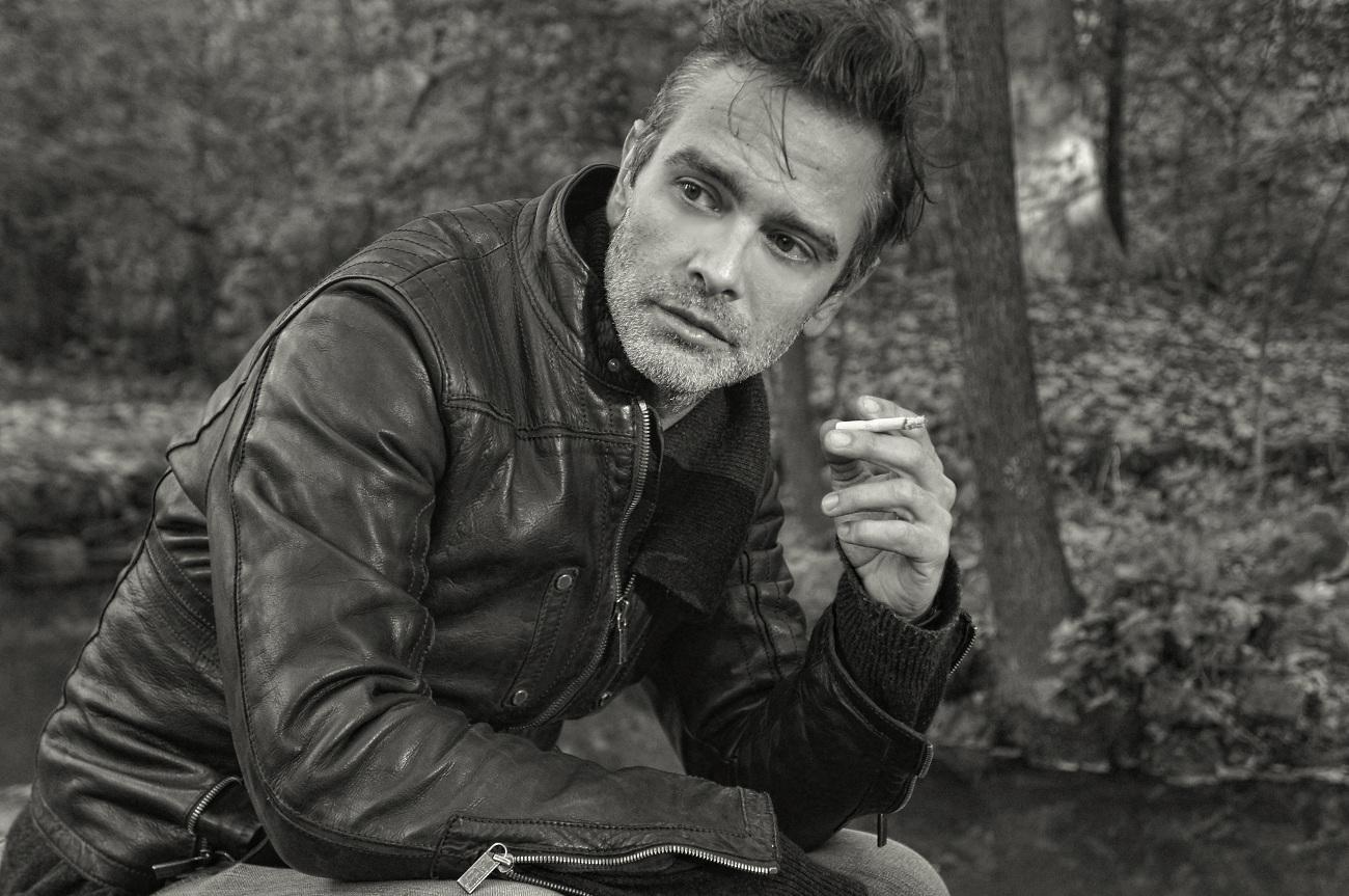 Misha Obradovic Fashionela