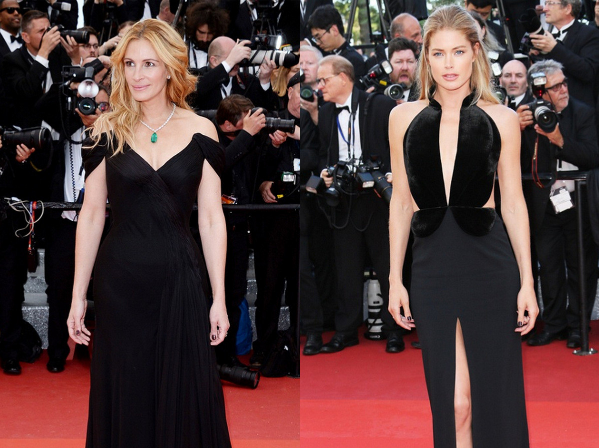 BEST DRESSED Cannes 2016 Fashionela