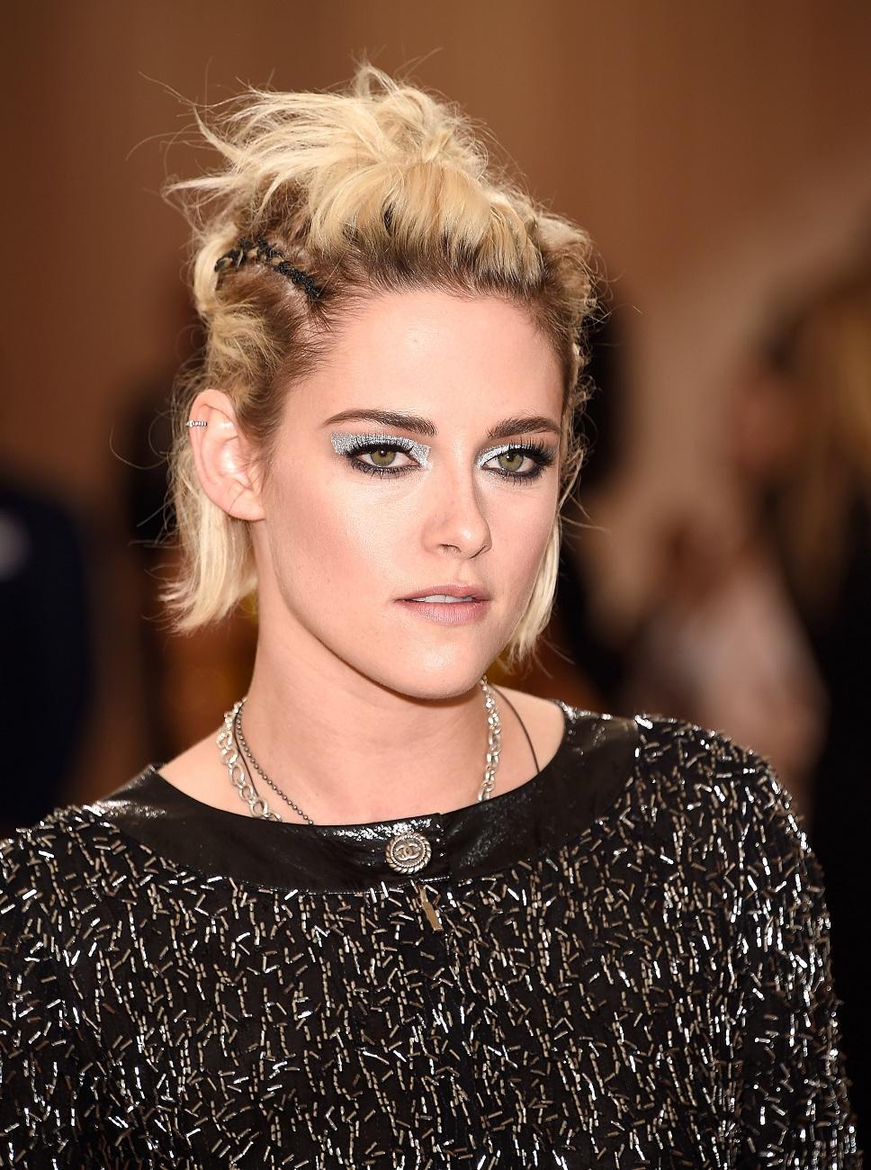 Met Gala 2016 Chanel Fashionela