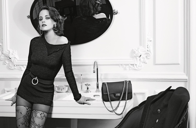 Chanel by Karl Lagerfeld Fashionela