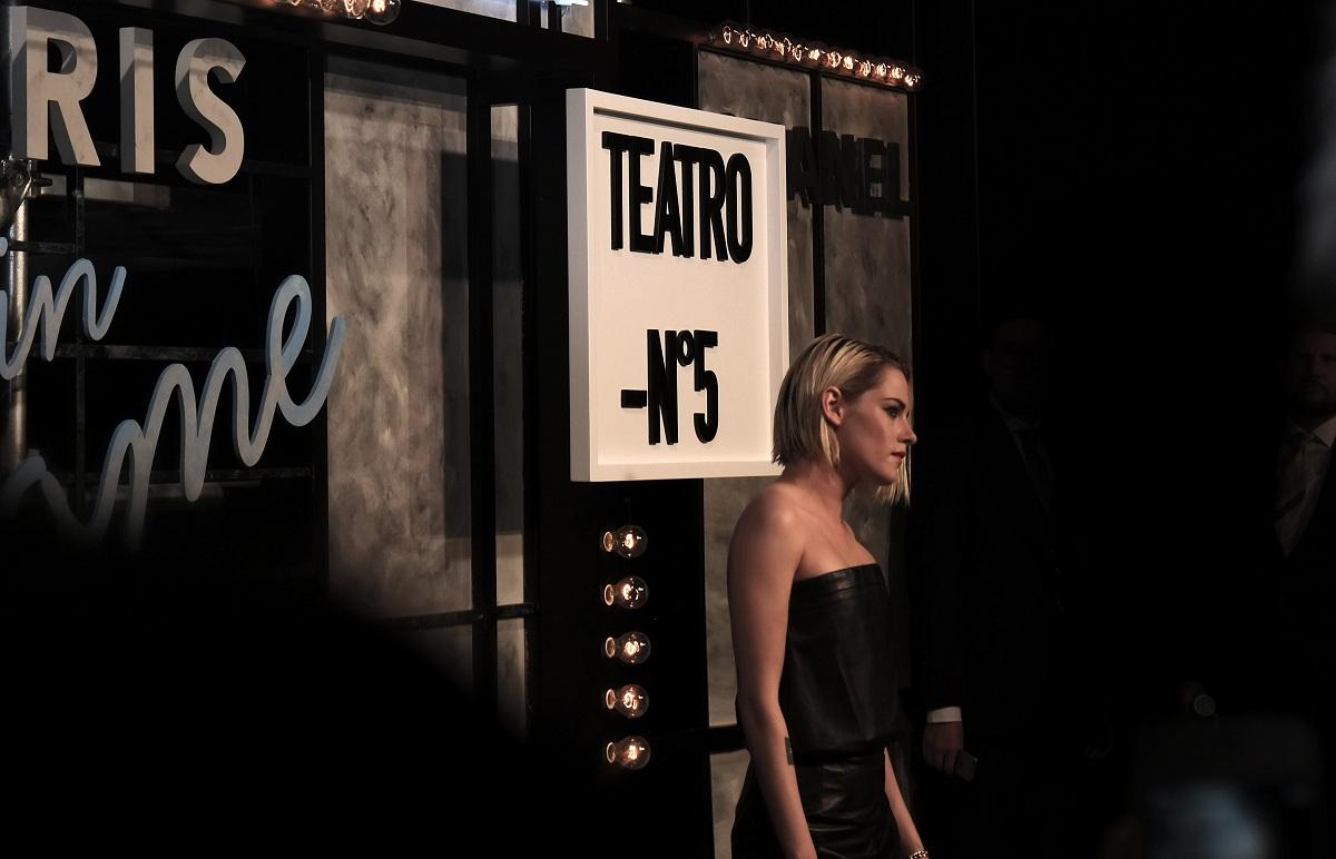 Chanel Kristen Stewart Fashionela