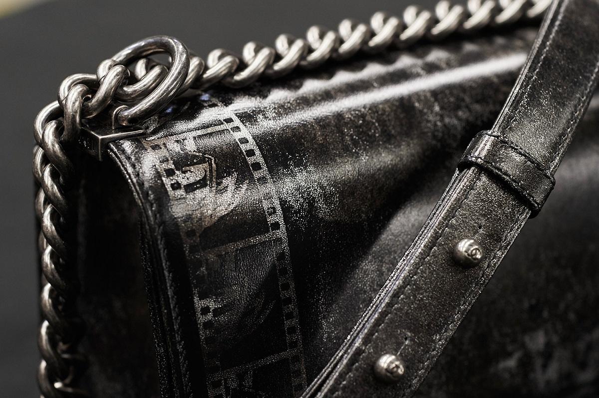 Chanel The Boy handbag Fashionela