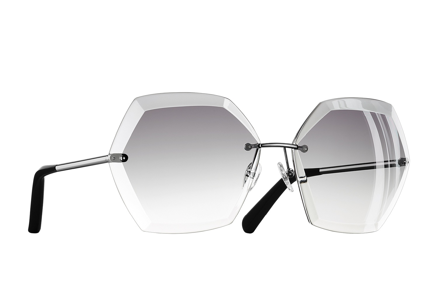 Chanel Eyewear Fashionela