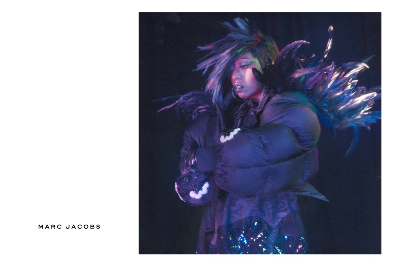 Marc Jacobs Fall Winter 2016 Campaign Fashionela