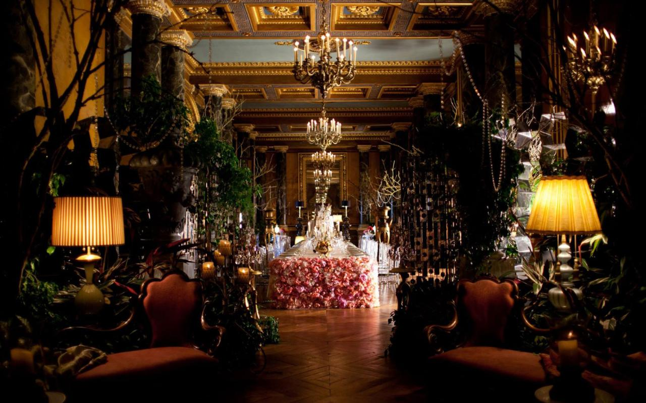 Ritz Paris reopens