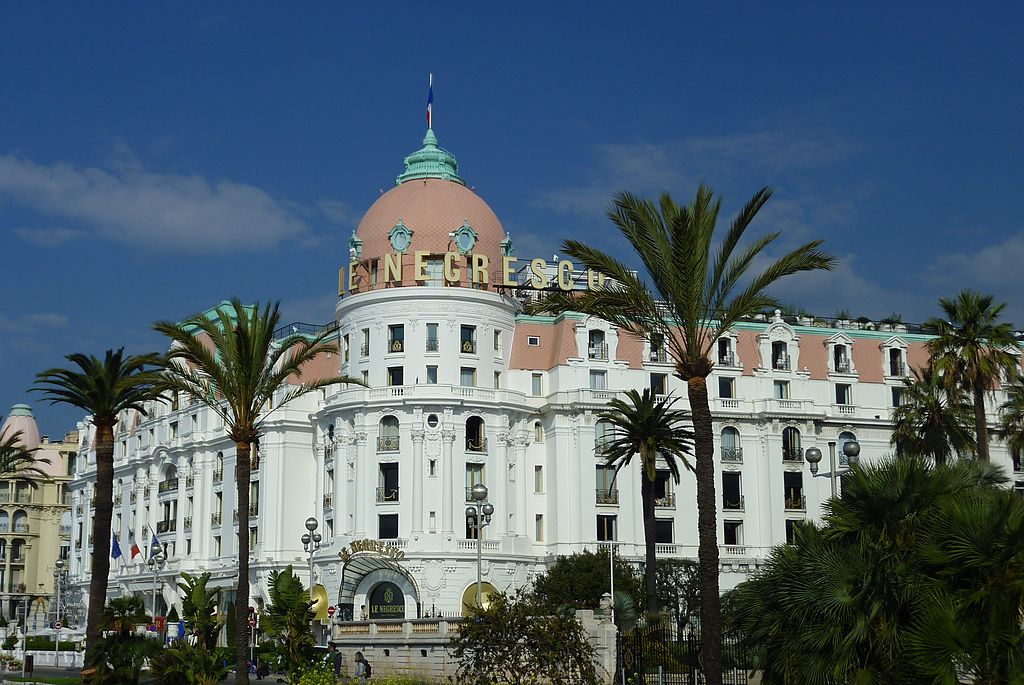 Hôtel_Negresco