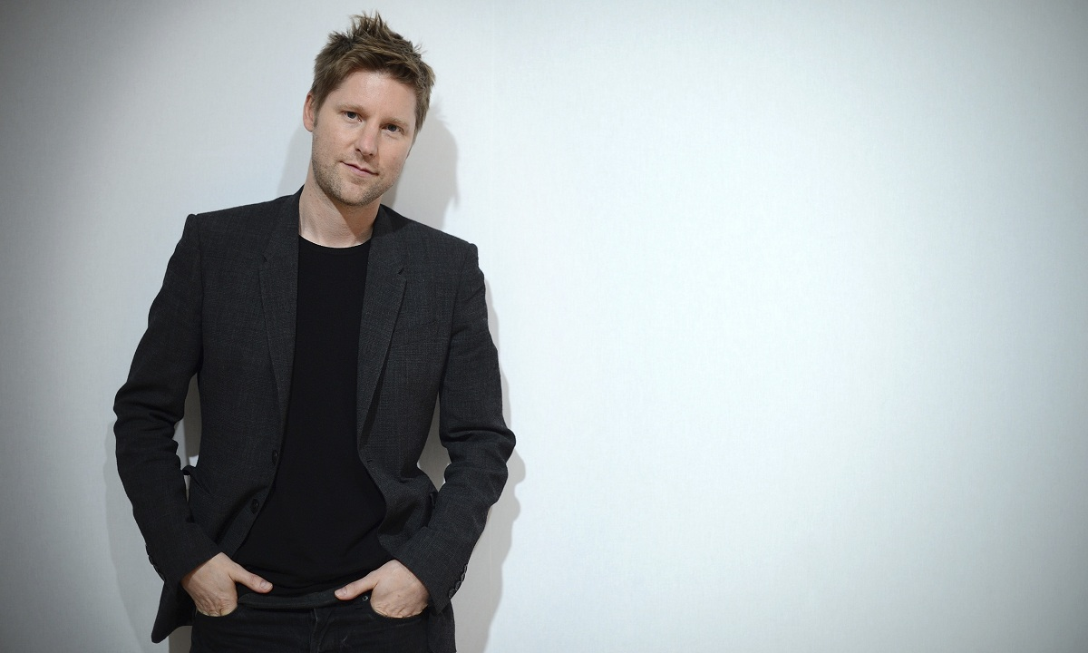 Christopher Bailey Fashionela
