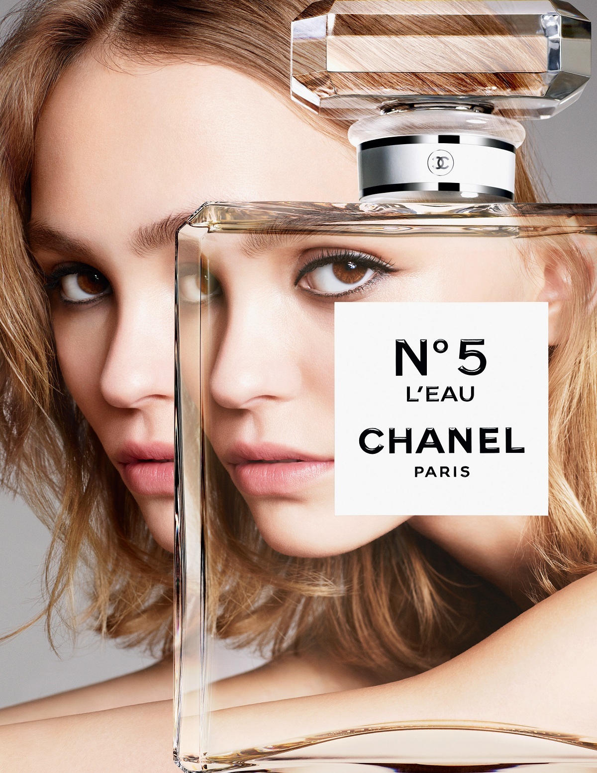 Lily Rose Depp Chanel Fashionela