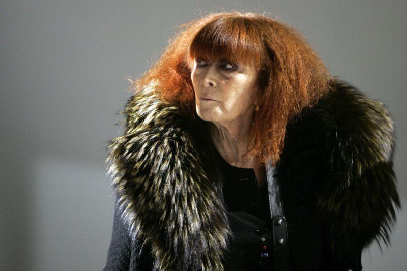 Sonia Rykiel Fashionela