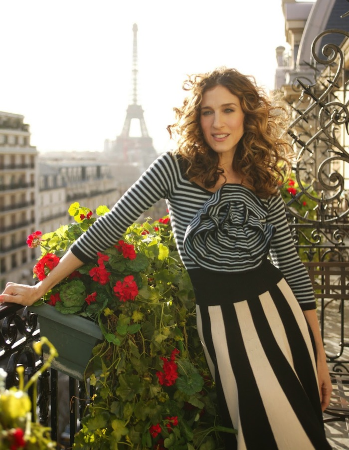carrie-bradshaw-paris-plaza-athenee-fashionela