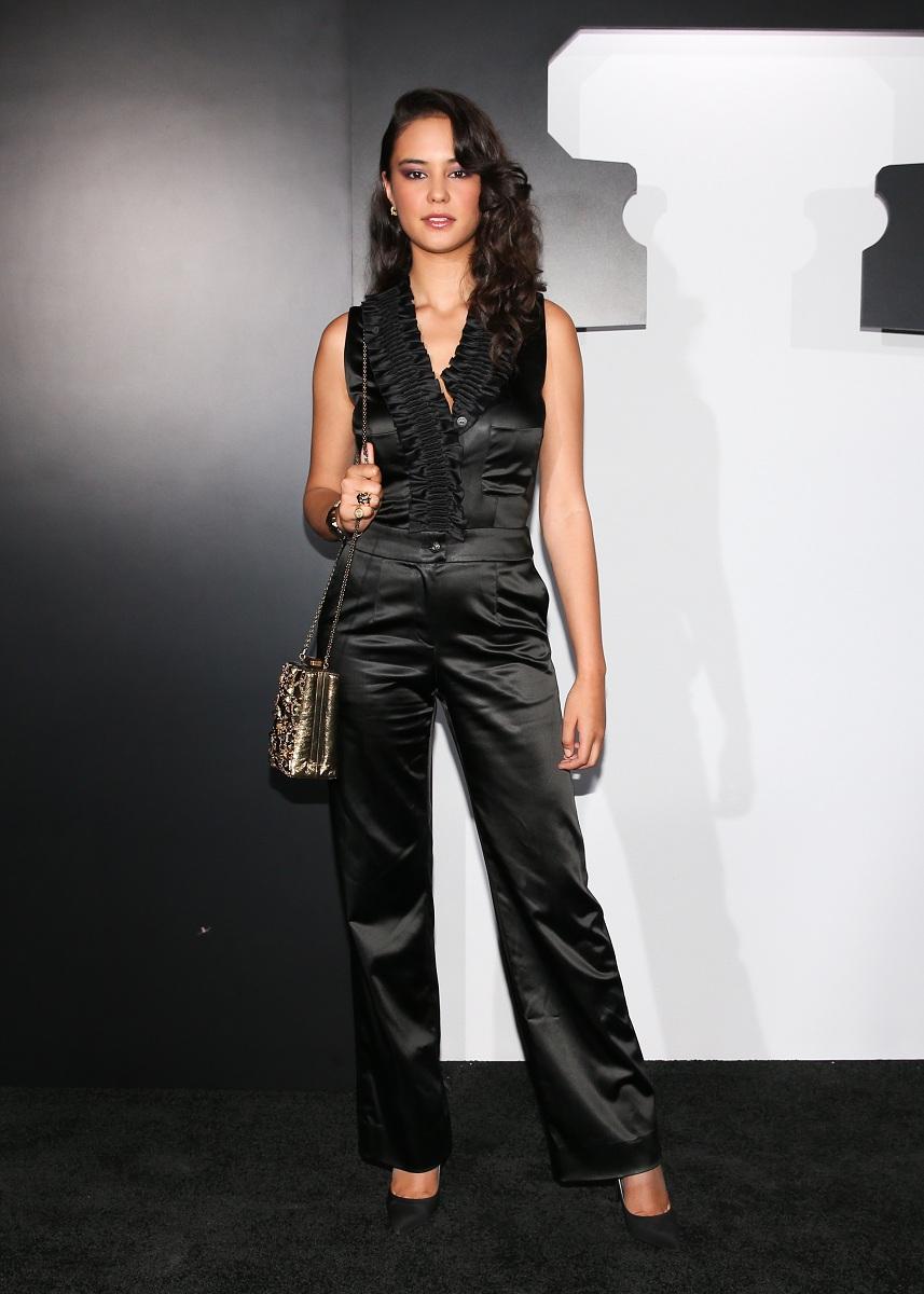 Chanel Fashionela