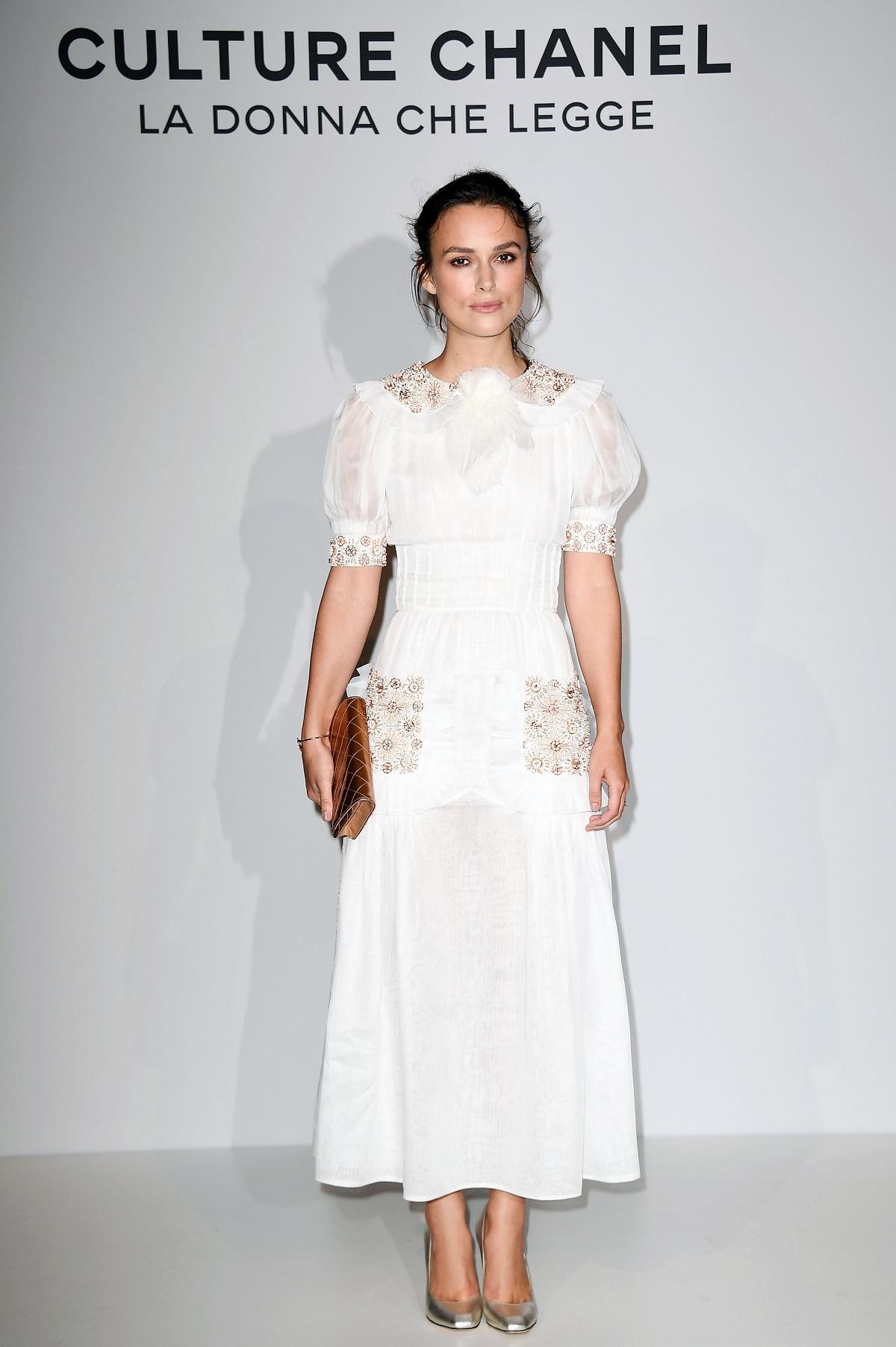 Culture Chanel Exhibition Fashionela