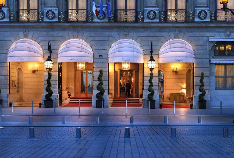 ritz paris fashionela