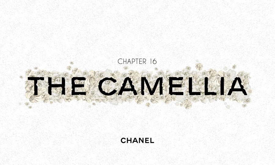 Chanel The Camelia fashionela