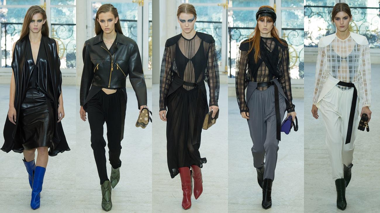 Louis Vuitton Spring 2017 Fashionela