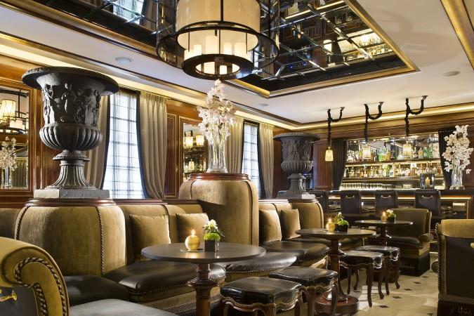 hotel belmont bar fashionela