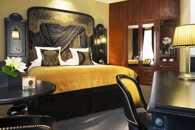 hotel belmont chambre deluxe fashionela