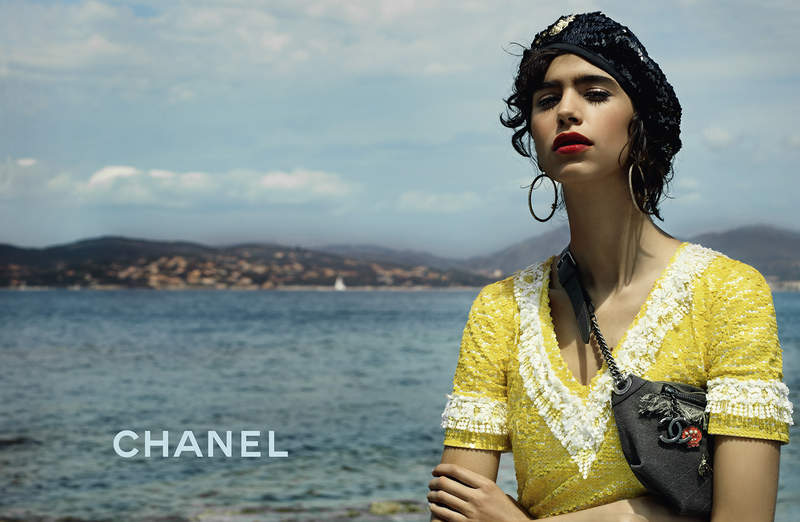 chanel cruise 17 fashionela