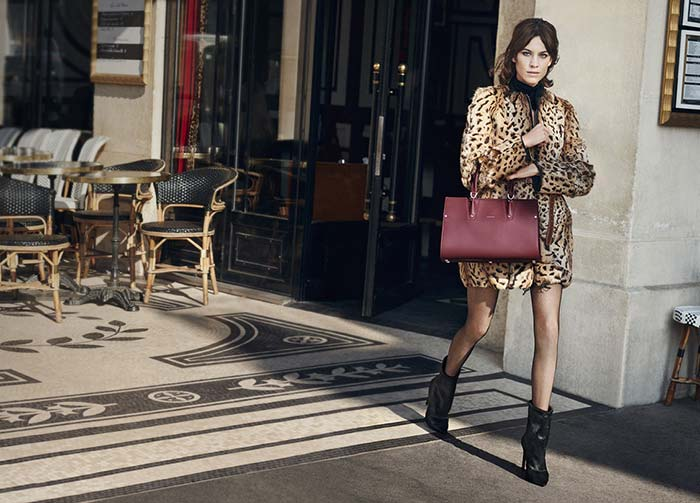 longchamp alexa chung paris premier bag fashionela