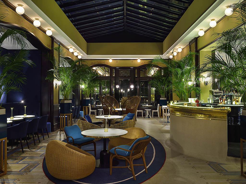 Hotel L Echiquier Opera Paris Fashionela