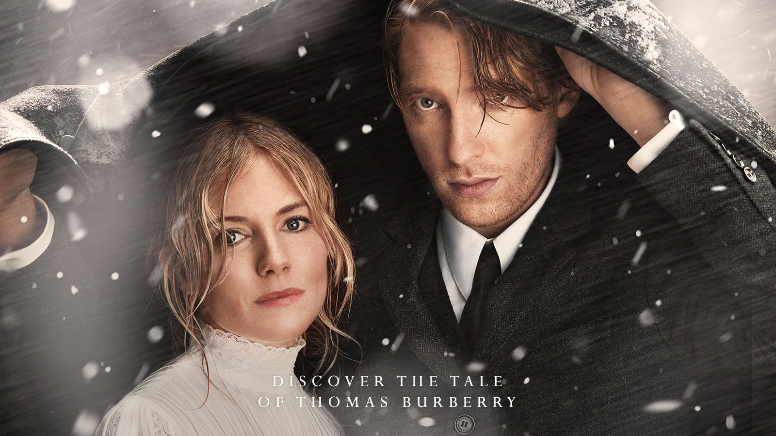 the tale of thomas burberry fashionela