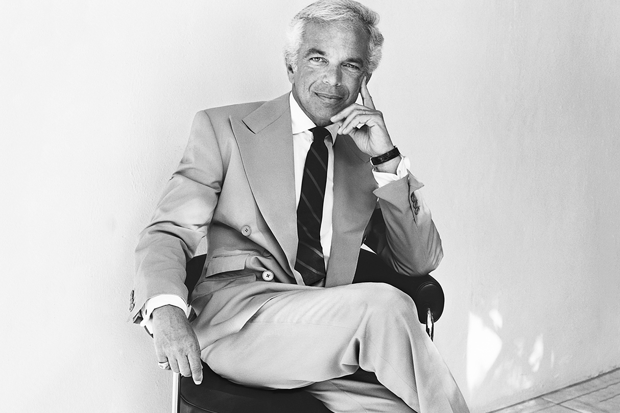 American fashion icons Ralph Lauren - 462.1KB