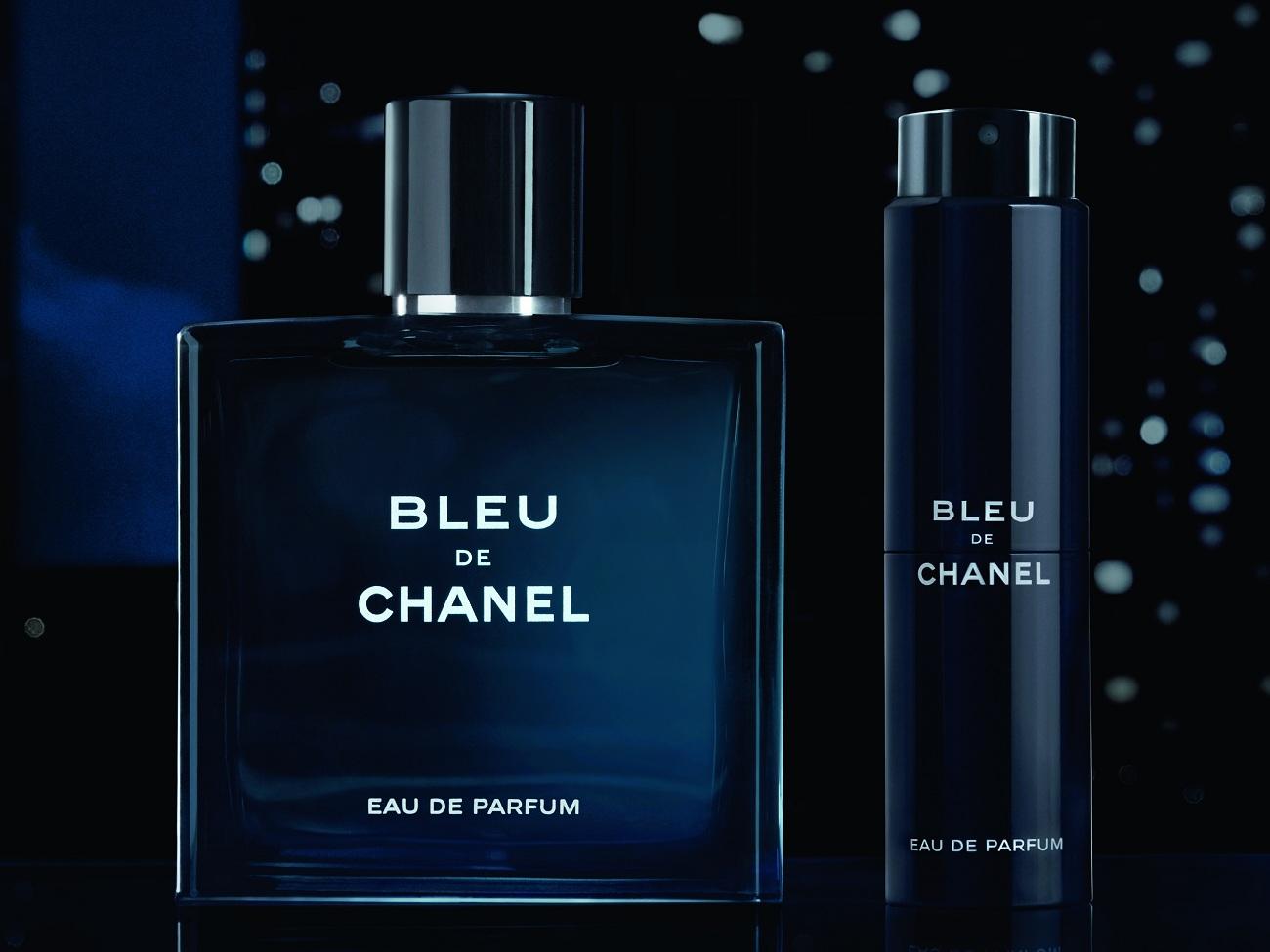 Bleu de Chanel Fashionela