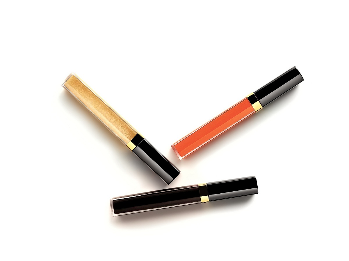 Chanel Rouge Coco Gloss Fashionela