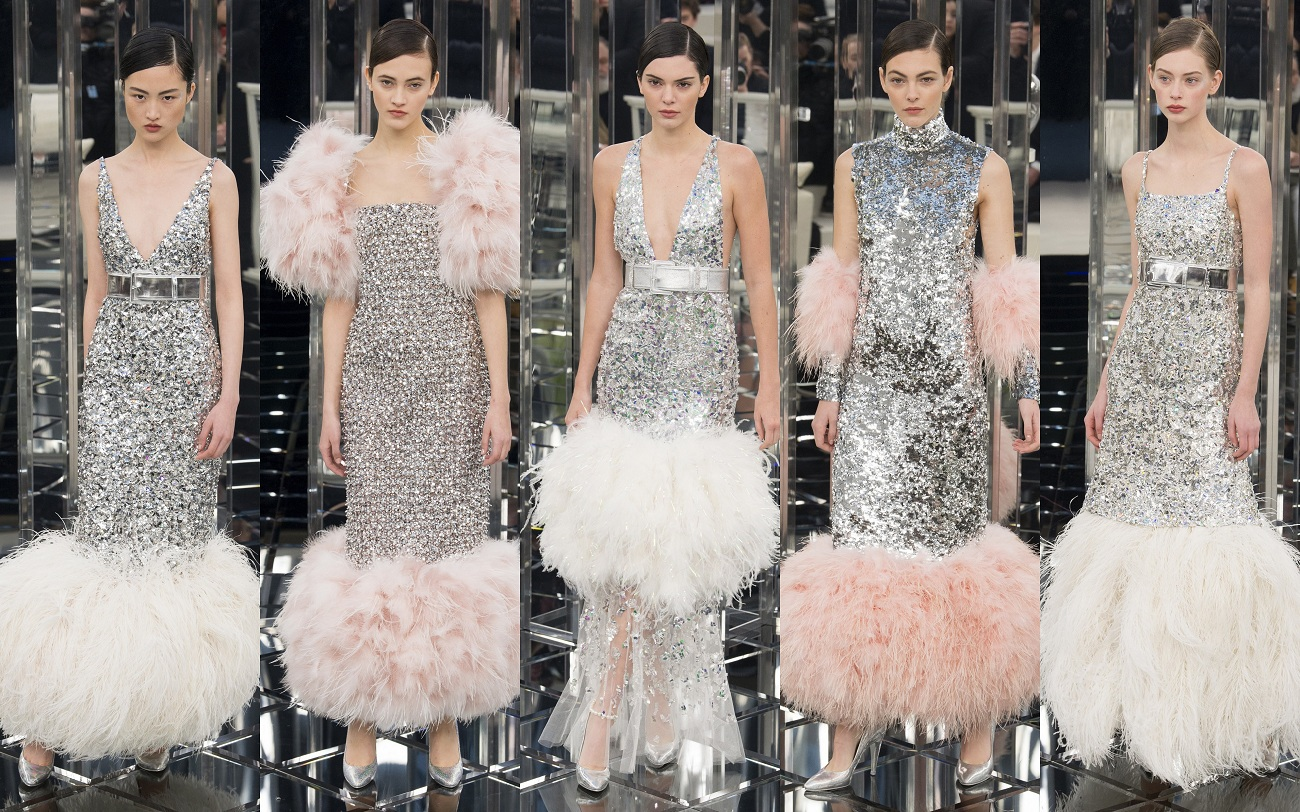 Chanel Spring 2017 Haute Couture collectionFashionela 3fff50aa091