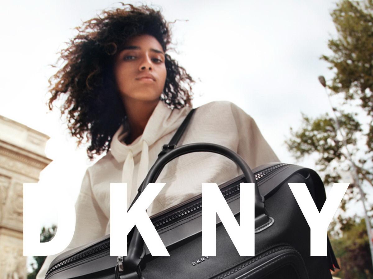 DKNY Pre-Spring 2017 campaign