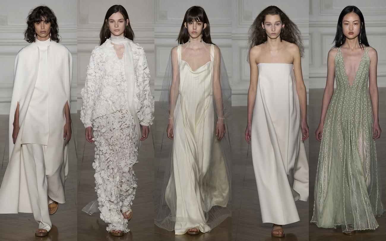 Valentino Spring 2017 Haute Couture Fashionela