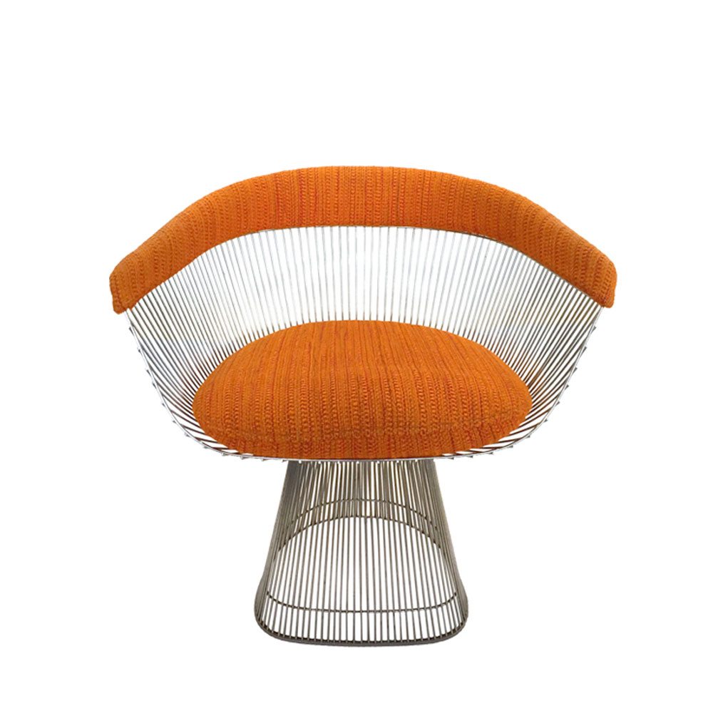 vintage-velvet-chair-from-warren-platner