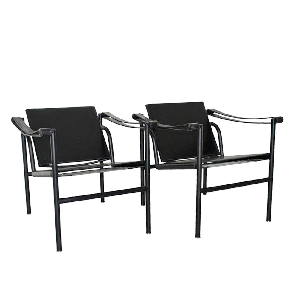 two-lc1-basculant-chairs-by-le-corbusier