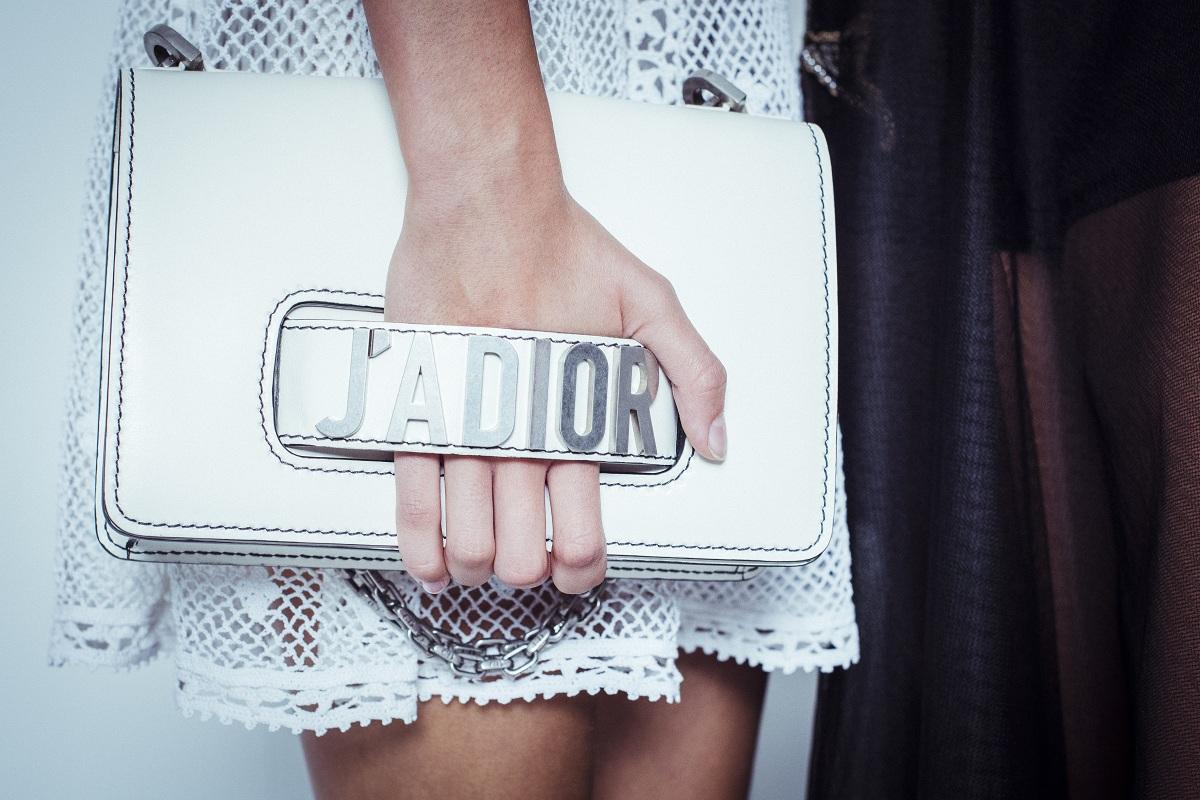 Dior SS17 J aDior Fashionela
