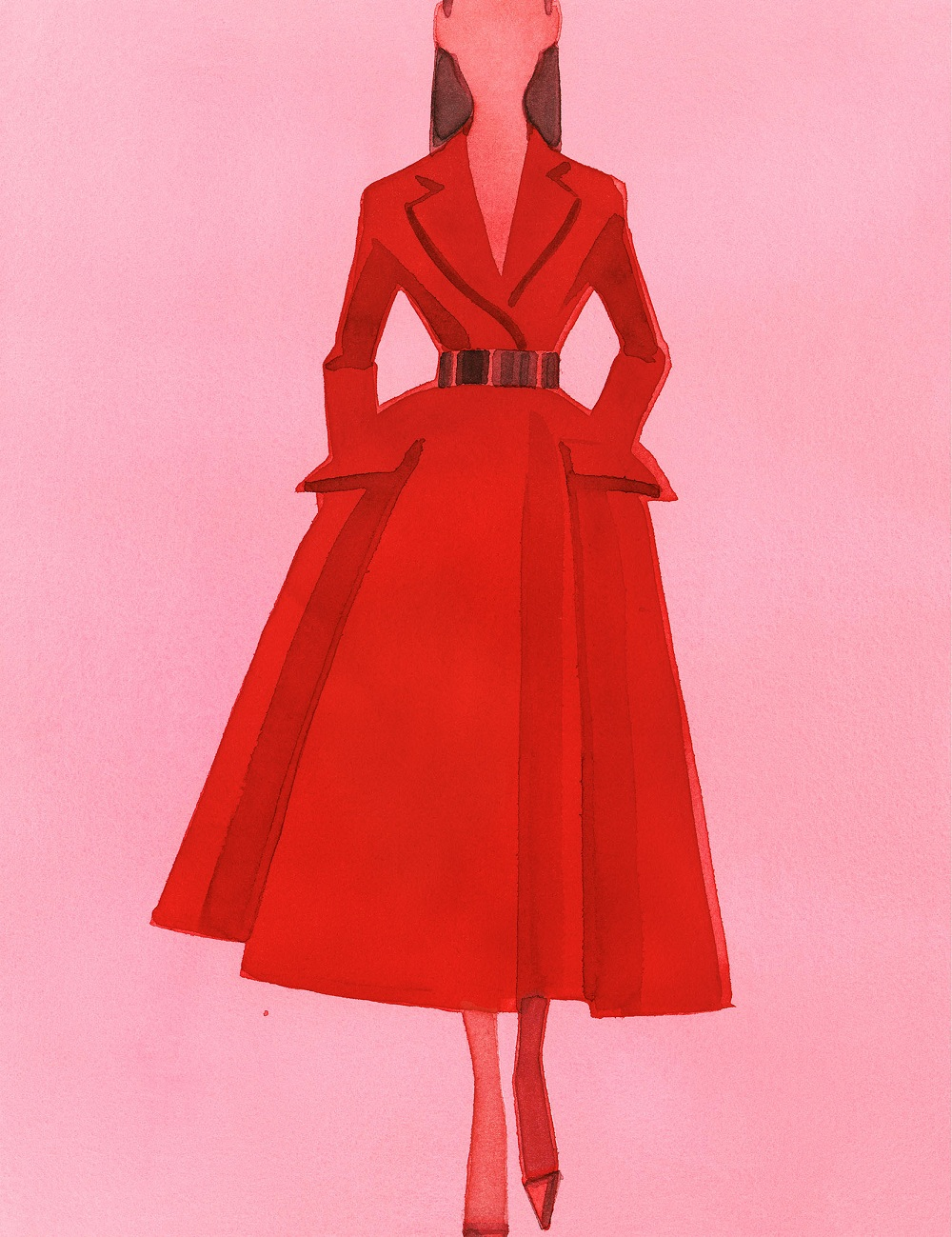 Dior by Mats Gustafson Fashionela