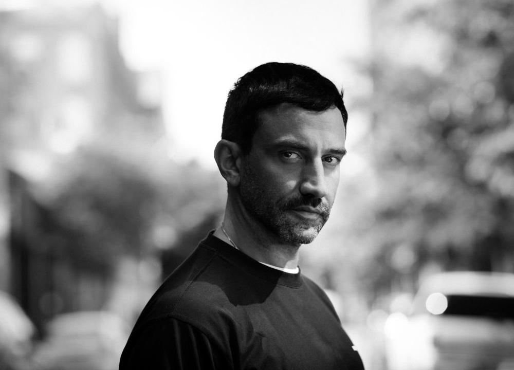 Riccardo Tisci Givenchy Fashionela