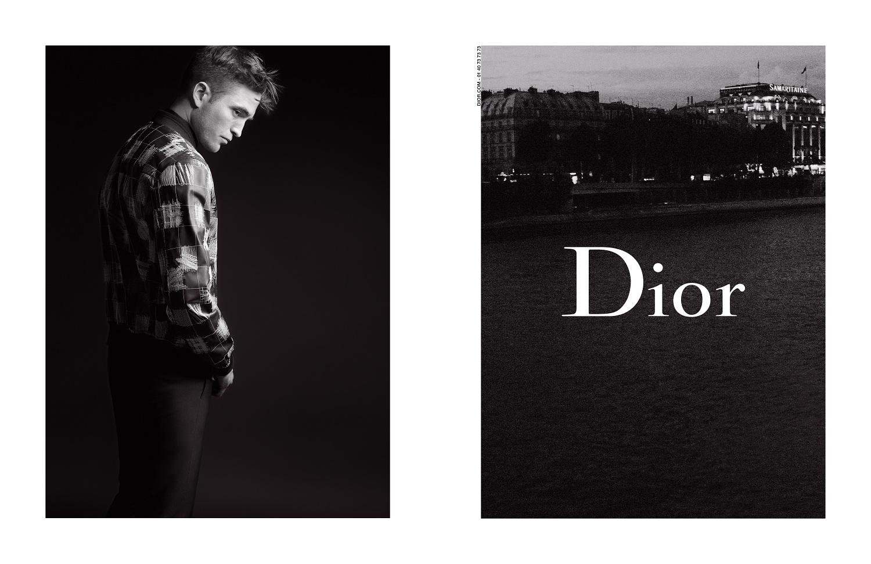 Dior Homme Fall 2017 Fashionela