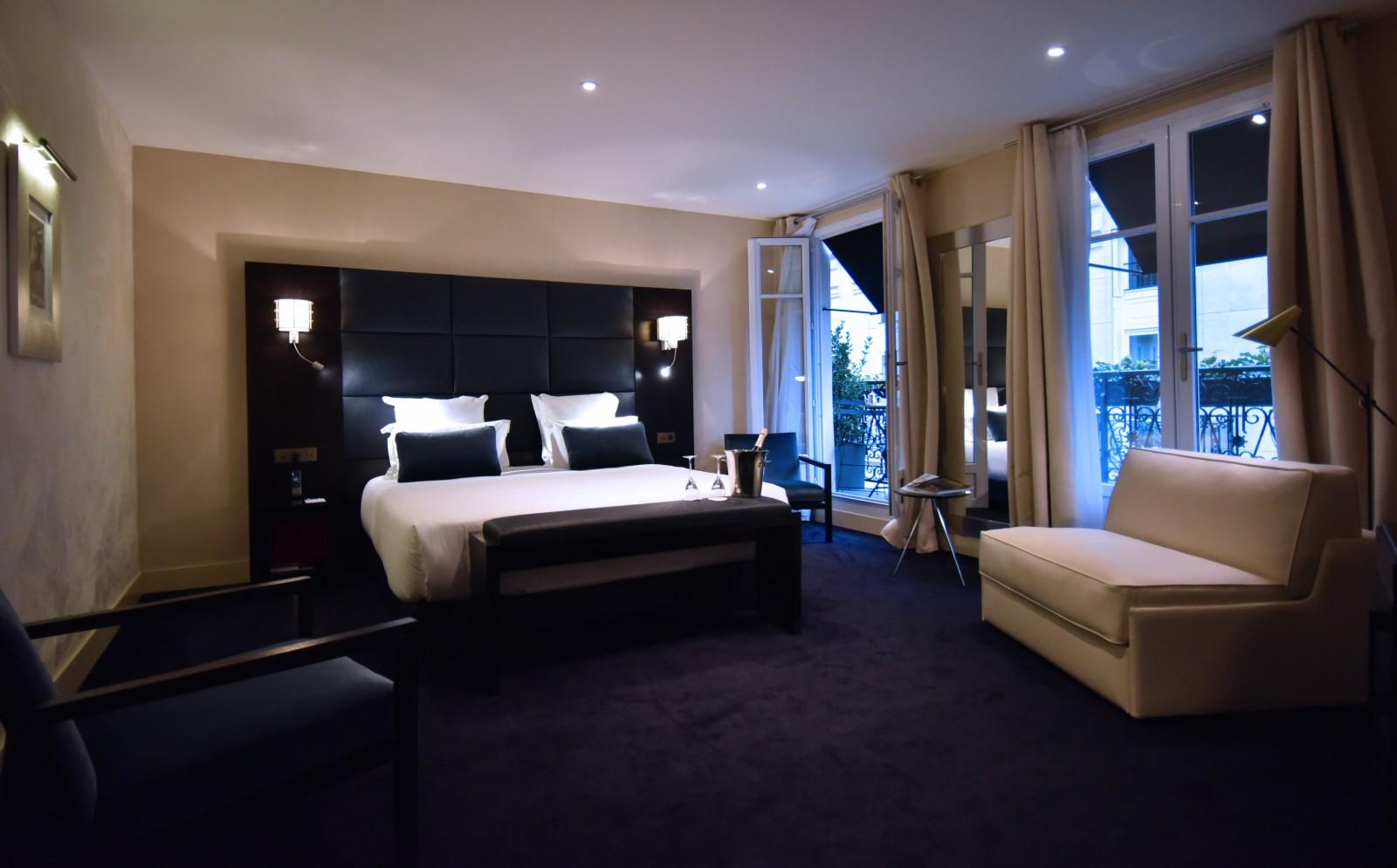 Couture_room_MonHotel_Paris_Fashionela